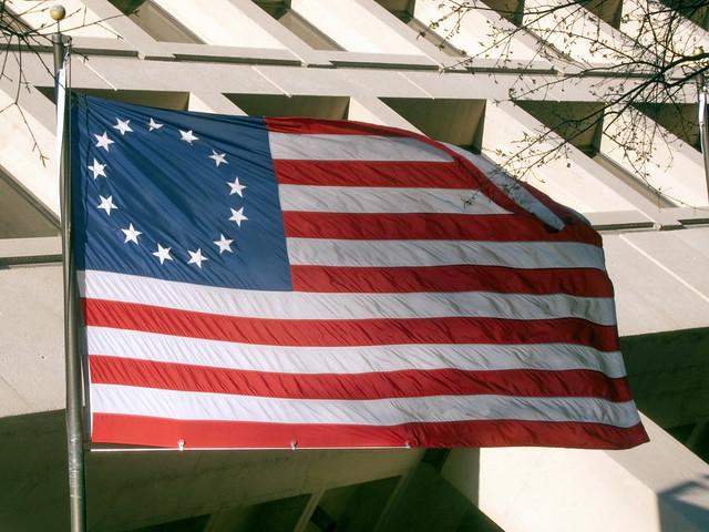 fotos bandeiras americanas