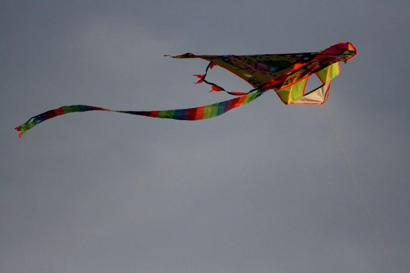 Kites @ Kepong