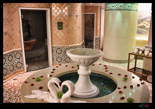Disney Magic ReImagined Senses Spa 8