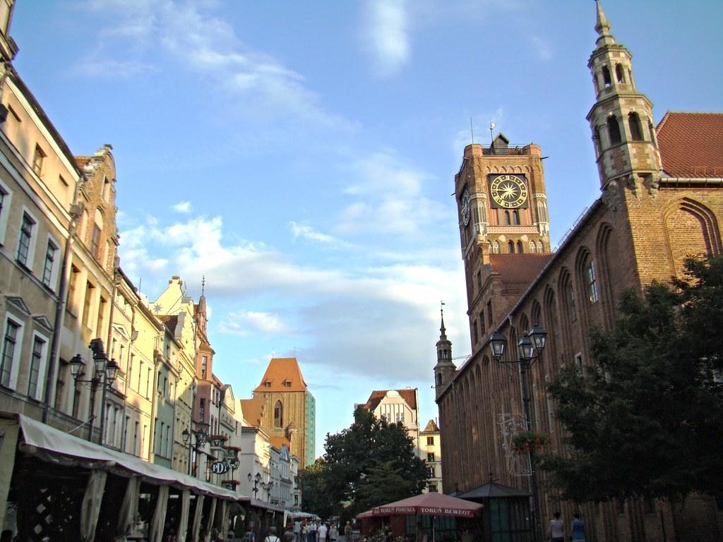 Polonia Ayuntamiento Torun 31