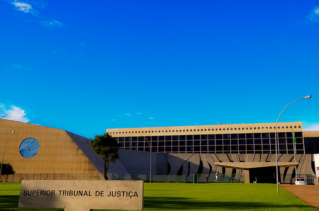 Defesa de ex-prefeito tucano foragido amarga derrota no STJ, Superior Tribunal de Justiça - STJ