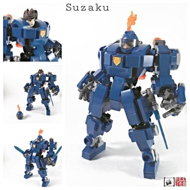 Suzaku #projectlotus47