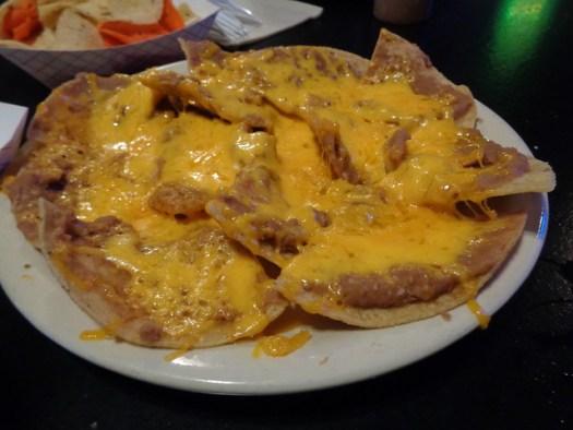 Ray's Drive Inn, San Antonio TX
