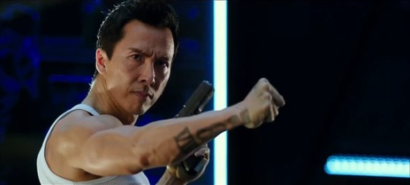 xXx: The Return of Xander Cage - Donnie Yen