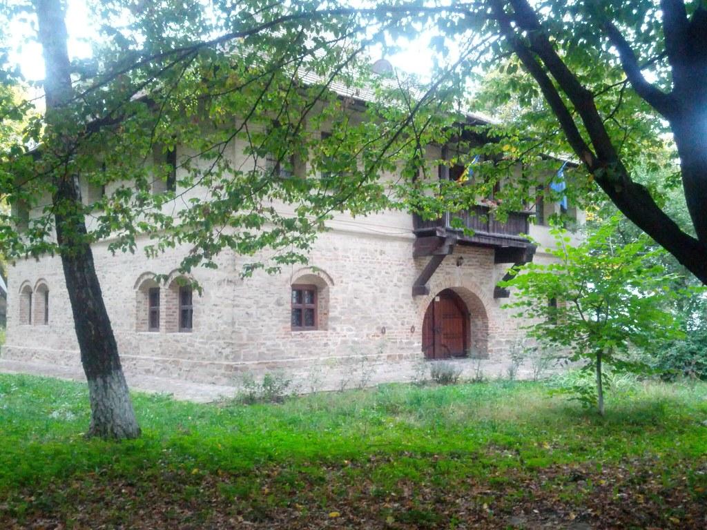 Hanul Domnesc, Suceava