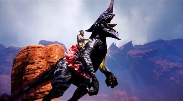 Riders of Icarus - Ranger's Fury