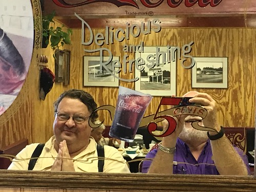 Bell's Cafe Toccoa
