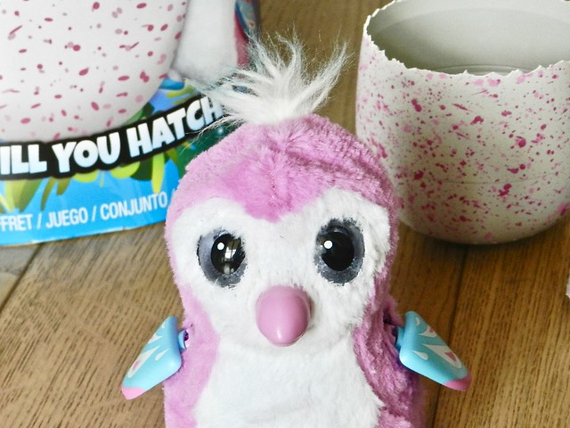 cresta hatchimals