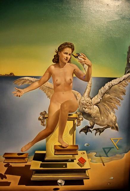 Mejores obras de Dalí