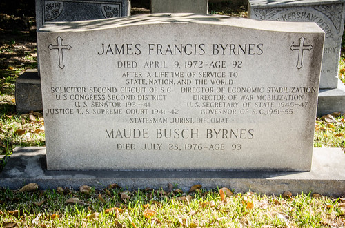 James F Byrnes-002