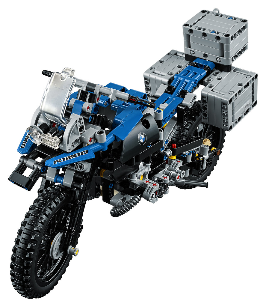 lego technic 42063 bmw r 1200 r adventure l 39 annonce officielle hellobricks blog lego. Black Bedroom Furniture Sets. Home Design Ideas
