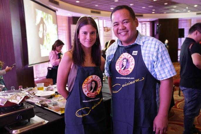 Dona Elena Spanish Cooking Class-82