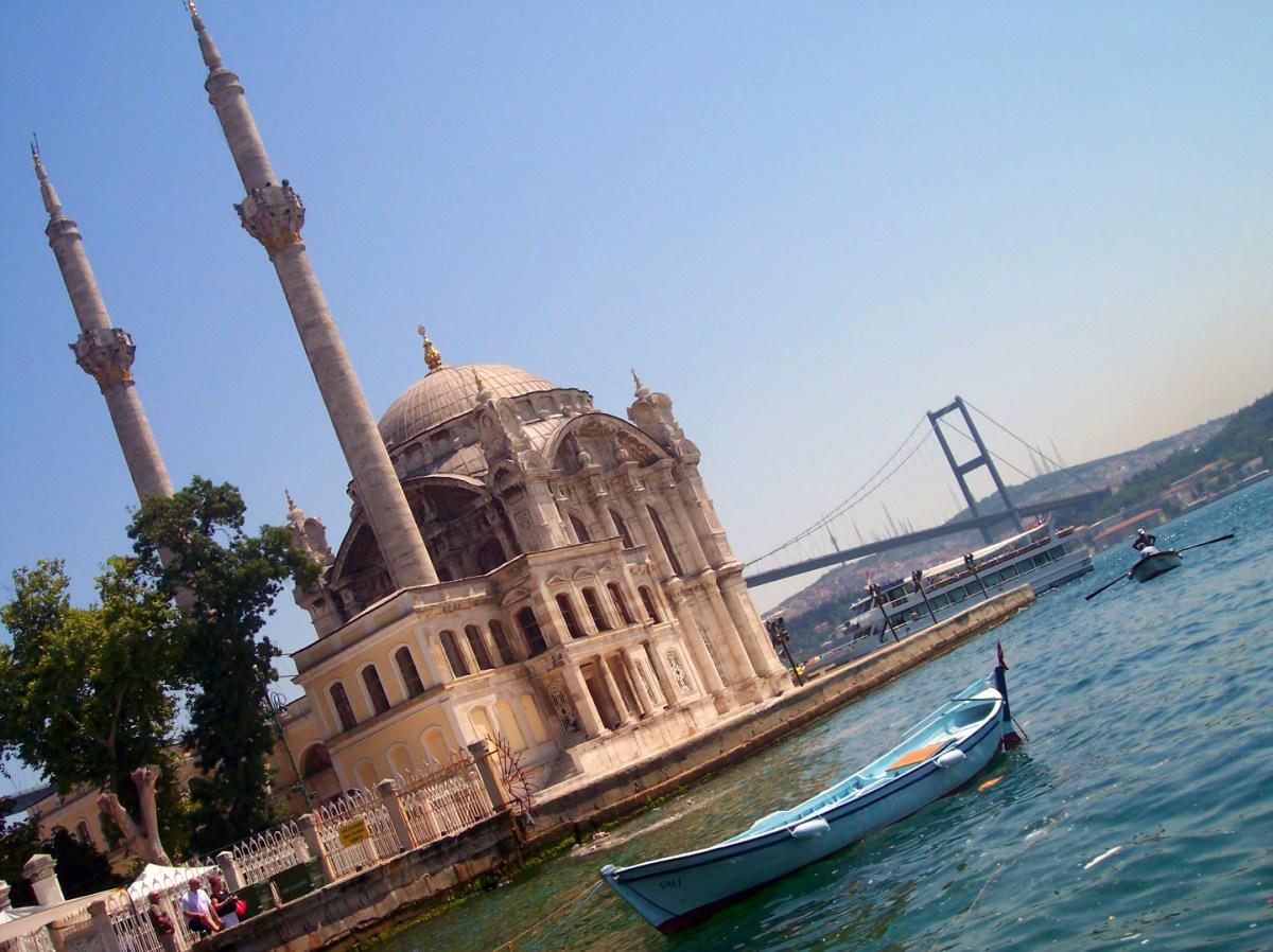 qué ver en Estambul, Turquía - Istanbul, Turkey qué ver en estambul - 30816774540 835db9084d o - Qué ver en Estambul