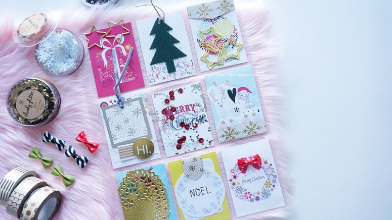 Christmas Pocket Letter