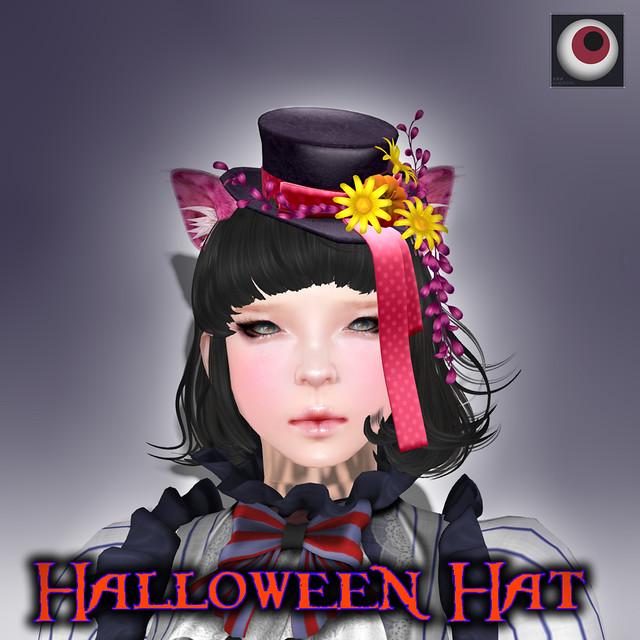 Halloween Hat(prize)