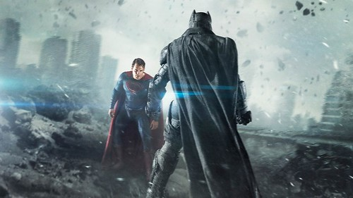 Batman v Superman: Sinopsis, Reparto y Trailer de la Película