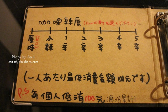 30439747772 2f1b9f5dbf z - [台中]異鄉人咖哩 日式食堂--日籍主廚料理,滋味超棒的日式咖哩,每種口味都好好吃啊!@西區 向上北路 勤美