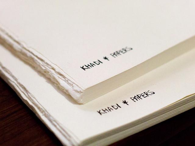 Khadi Papers