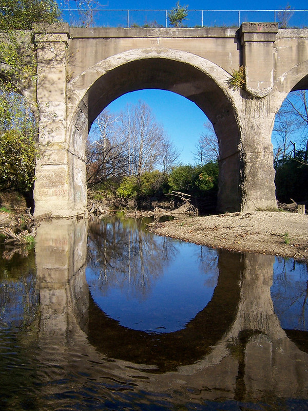 Twelve exposures: Starkey Park