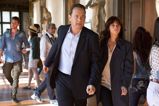 Inferno Movie Still