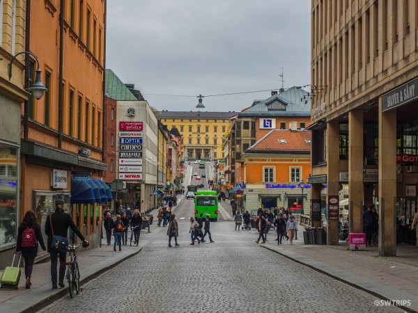A View to the University - Uppsala, Sweden.jpg