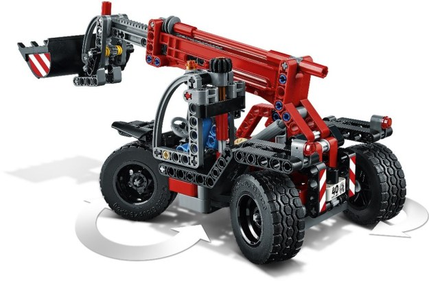huge lego technic fighter jet and more revealed for 2017 news the brothers brick the. Black Bedroom Furniture Sets. Home Design Ideas