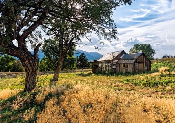 Littleton, Colo. cabin