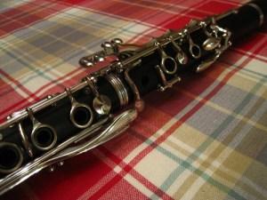 Anne's Clarinet