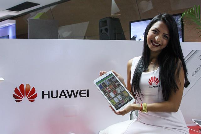 Huawei · Filven 216
