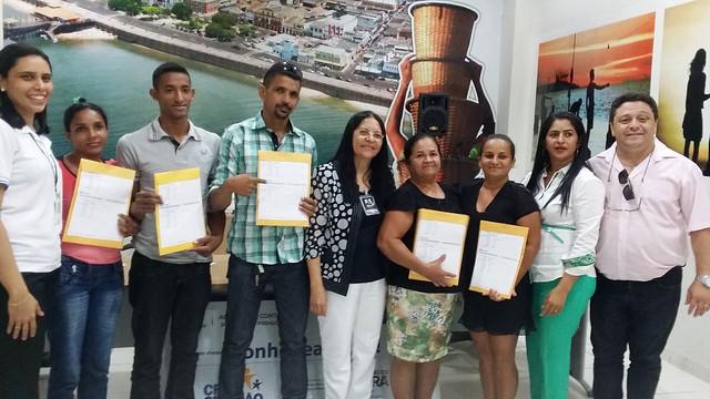 Programa de microcrédito do governo contempla 62 famílias de Placas e Rurópolis