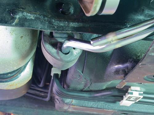 HKS Metal Catalyzer Kit for Mazda RX-8 LA-SE3P