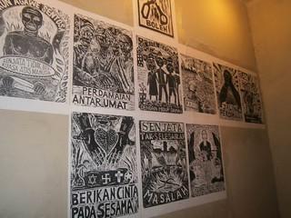 Wall Art Via Via