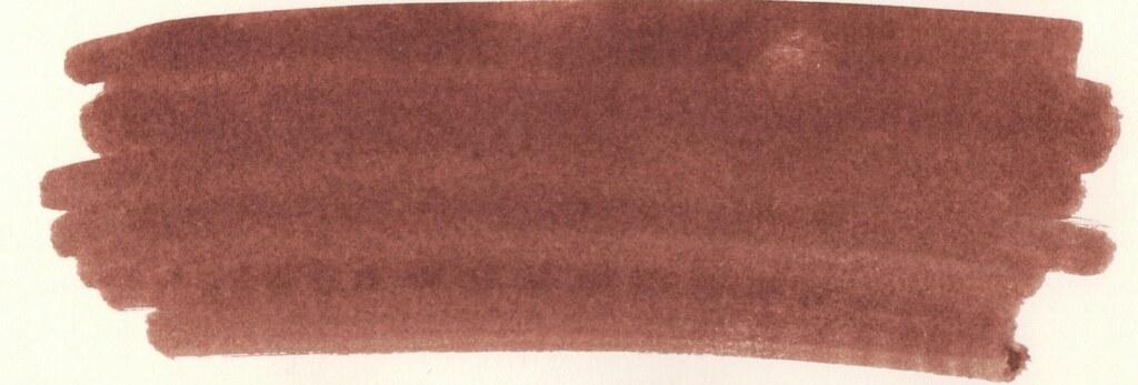 """Graf von Faber-Castell """"Hazelnut Brown"""""""