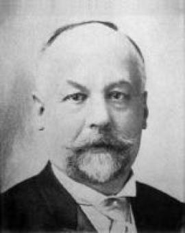 George Rumpel