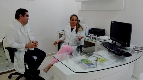 Bruno Moura, o radiologista que deu upgrade na paixão pelo São Francisco