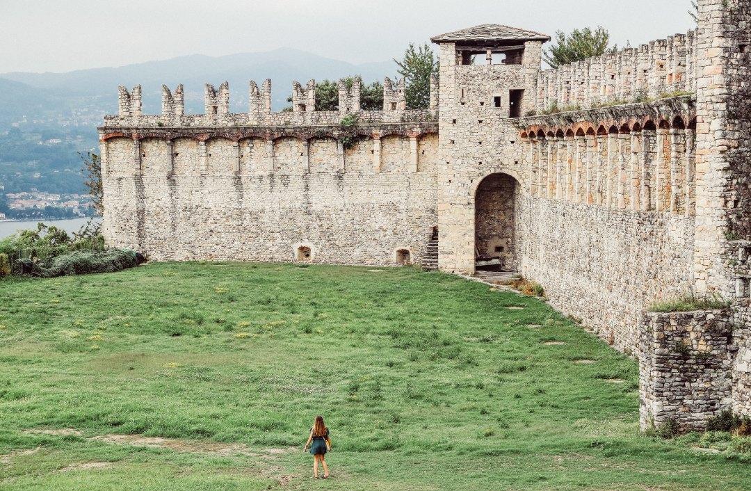 Rocca di Angera