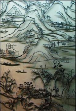 Tang Peng Landscape