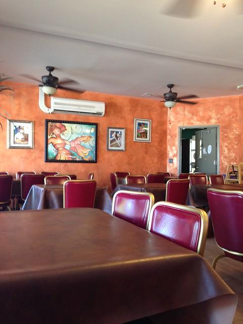 Que Rico! Cuban Cafe, Slidell LA
