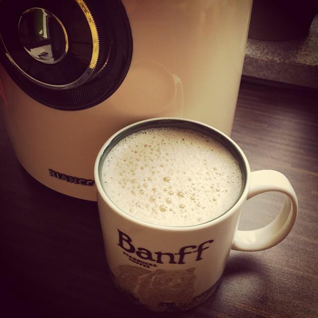 Bullet Proof Coffee |