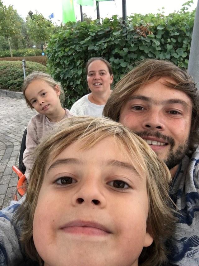 Familieparadijs Eede