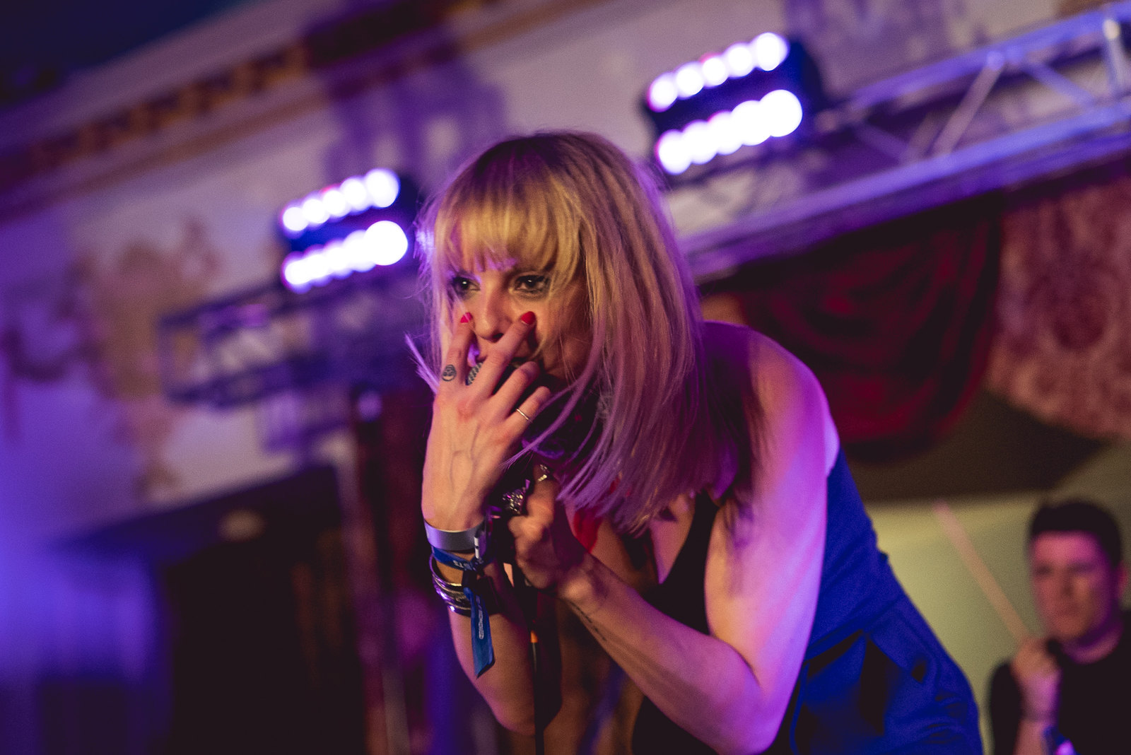 The Great Escape 2016: Anteros