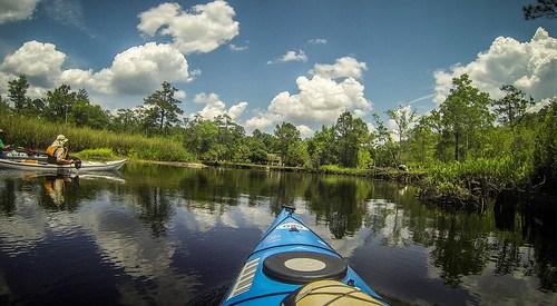 New River Paddling-66