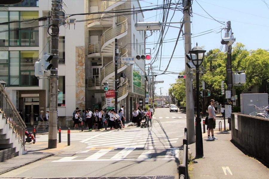 rue kamakura