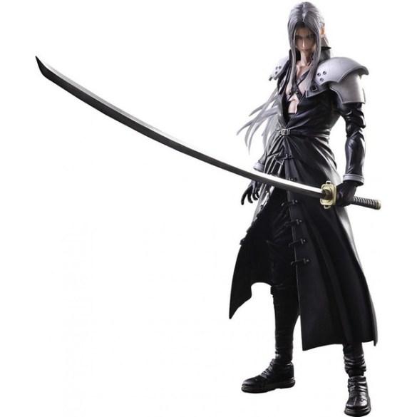 Final Fantasy VII Advent Children – Sephiroth