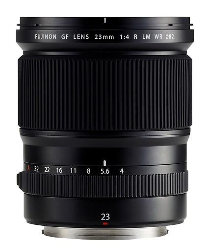 GFLens23mm