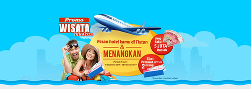 Liburan ke Singapore bersama Travel Wish Tixton