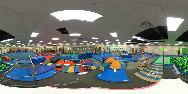 NorthPointe Gymnastics