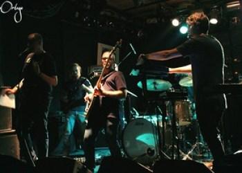 Psicotaxi, LoFi Milano 24/09/16