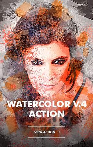 Mix Oil Painting Photoshop Action - 87