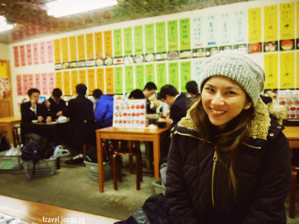 Otaru Sankaku 4 - travel.joogo.sg
